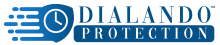 DIALANDO™ Protection logo