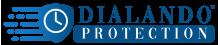DIALANDO® Protection logo