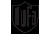DuFa brand logo