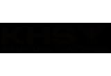 KHS brand logo