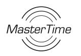 Master Time logo