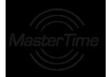 Master Time brand logo