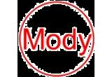 Mody brand logo