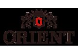 Orient brand logo