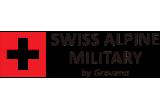 Swiss Alpine Military brand logo