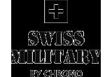 Swiss Military by Chrono brand logo