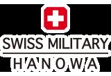 Swiss Military Hanowa brand logo
