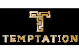 Temptation brand logo
