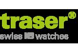 Traser H3 brand logo