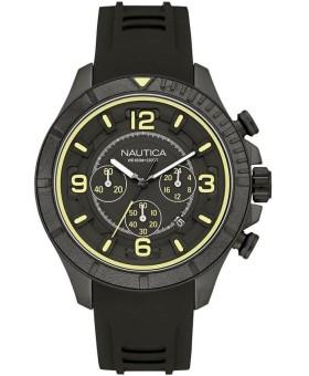 Nautica NAI19526G men's watch