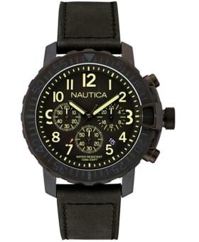 Nautica NAI21006G men's watch