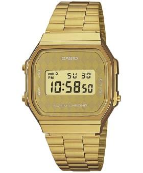 Casio A168WG-9BWEF men's watch
