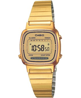 Casio LA670WEGA-9EF ladies' watch