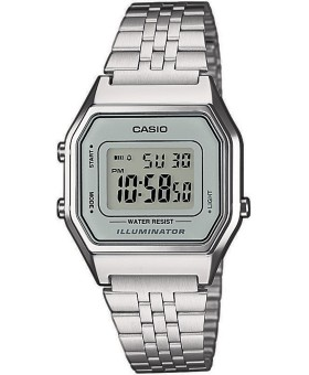 Casio LA680WEA-7EF ladies' watch