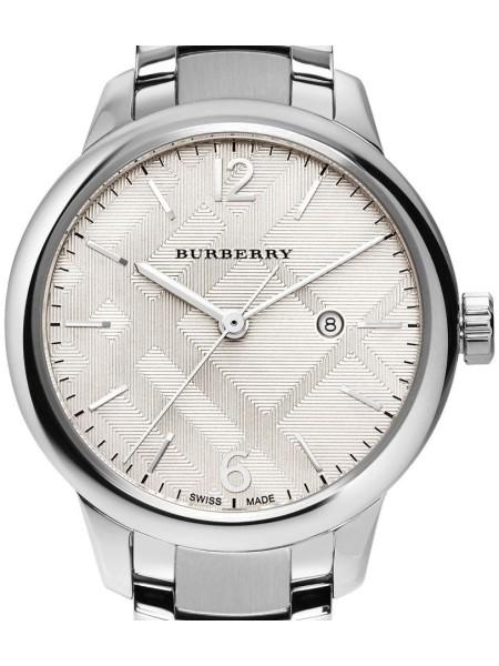Burberry damklocka BU10108, rostfritt stål armband