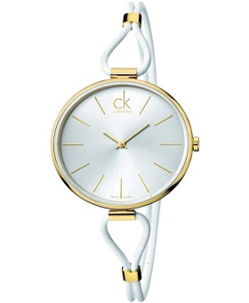 Calvin Klein K3V235L6 ladies' watch