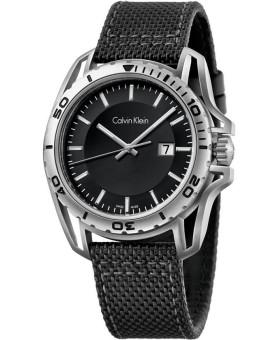 Calvin Klein K5Y31TB1 herenhorloge
