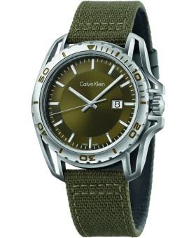 Calvin Klein K5Y31XWL men's watch