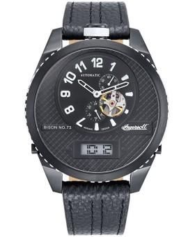 Ingersoll IN1716BBKW men's watch