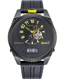 Ingersoll IN1716BBKY men's watch