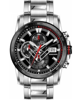 Heinrichssohn HS1013D men's watch