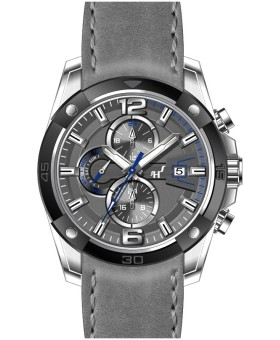 Heinrichssohn HS1012B men's watch