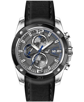 Heinrichssohn HS1012F men's watch