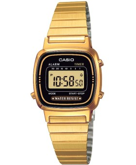 Casio LA670WEGA-1EF ladies' watch