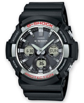 Casio GAW-100-1AER men's watch