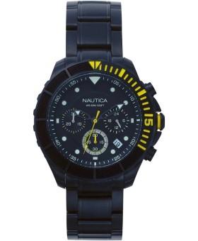 Nautica NAPPTR006 men's watch