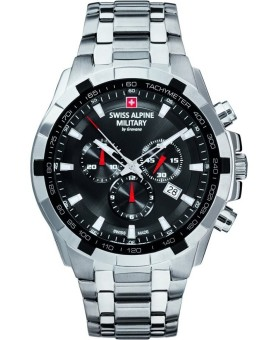 Swiss Alpine Military SAM7043.9137 men's watch