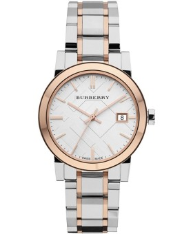 Burberry BU9105 dameshorloge
