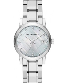 Burberry BU9125 dameshorloge