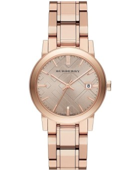 Burberry BU9126 ladies' watch