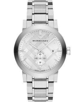 Burberry BU9900 men's watch