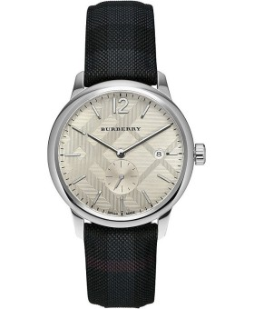 Burberry BU10008 men's watch