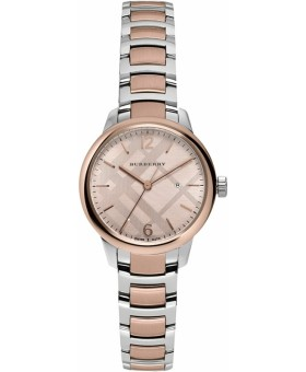 Burberry BU10117 ladies' watch