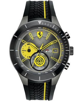 Ferrari F-0830342 men's watch