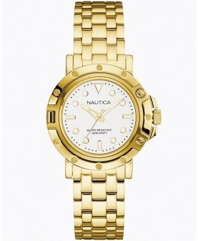Nautica NAD17529L ladies' watch