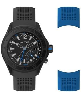 Nautica NAPBRW005 men's watch