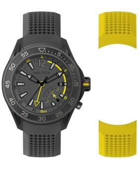 Nautica NAPBRW006 men's watch