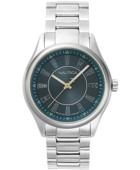 Nautica NAPBST004 men's watch