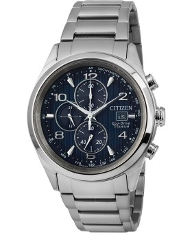 Citizen CA0650-82L herenhorloge