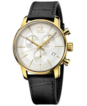 Calvin Klein K2G275C6 herenhorloge