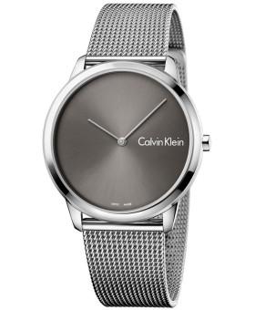 Calvin Klein K3M211Y3 herenhorloge