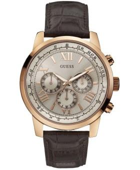 Guess W0380G4 men's watch