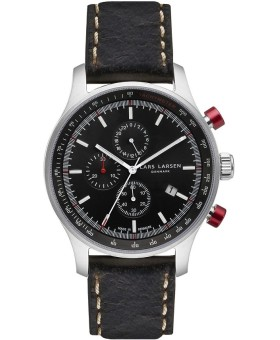 Lars Larsen 133SBDBL men's watch