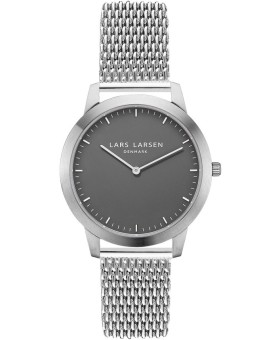 Lars Larsen 135SGSM men's watch