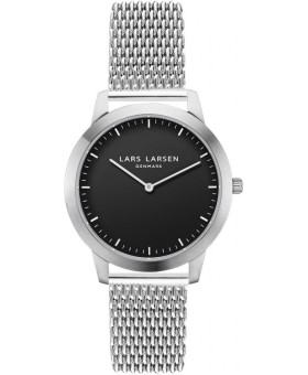 Lars Larsen 135SBSM men's watch