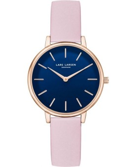 Lars Larsen WH146RD-RPL12 ladies' watch